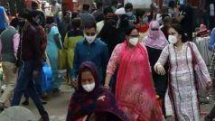 बिहार में कोरोना संक्रमितों की संख्या पहुंची 2.33 लाख के पार, 682 नए मामले आए सामने
