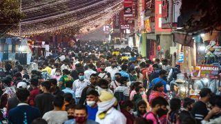 Lockdown Again in Delhi? Kejriwal Govt to Send Fresh Proposal to Centre Seeking Permission to Close Markets