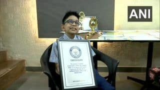 6-Year-Old Gujarat Boy Enters Guinness World Record As The Youngest Computer Programmer
