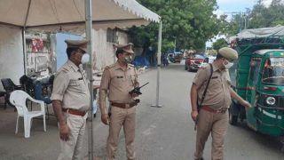 Noida Encounter Latest Updates: पुलिस और मेवाती गैंग के बीच हुई मुठभेड़, तीन बदमाश गिरफ्तार, जानें पूरा मामला