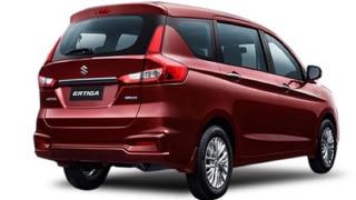 Maruti Suzuki Ertiga Emerges Top-selling MPV, Crosses 5.5 Lakh Sales in 2 Years in India