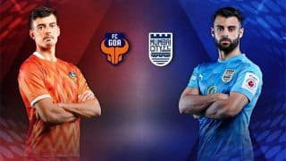 FCG vs MCFC Dream11 Team Hints And Prediction ISL 2020-21 Match 6: Captain, Vice-Captain, Fantasy Playing Tips And Predicted XIs For Today's FC Goa vs Mumbai City at Fatorda Stadium 7:30 PM IST November 25 Wednesday