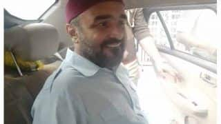 मथुरा के मंदिर में नमाज पढ़ने वाले फैजल खान को 14 दिन की न्यायिक हिरासत में भेजा