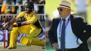 Glenn Maxwell की बल्लेबाजी देख Ian Chappel को आया गुस्सा, ICC से इस नियम में बदलाव की रखी मांग
