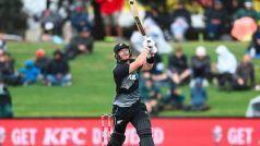 New Zealand v West Indies 2nd T20: ग्लेन फिलिप्स के रिकॉर्ड शतक से न्यूजीलैंड ने जीती टी20 सीरीज