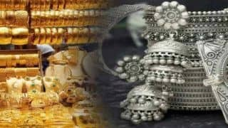 Dhanteras: Gold Price Today at Rs 52,620 per 10gm, Silver Rises to Rs 62,700 a kg