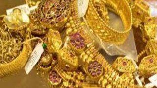 MCX Gold Silver Price Today: पिछले दो दिनों में 2, 350 रुपये घटे सोने के दाम, जानें- वायदा में किस रेट पर मिल रही है चांदी