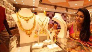 Gold Silver Price Today 23 Nov 2020: सोने में 900 रुपये-चांदी में 2000 रुपये से ज्यादा की आई गिरावट, बाजार में लौटी रौनक, जानें आज का भाव