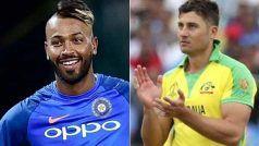 IND vs AUS, 1st ODI: आकाश चोपड़ा ने ऑलराउंडर्स के विभाग में भारत को पाया कमजोर, बोले- हार्दिक के पास...