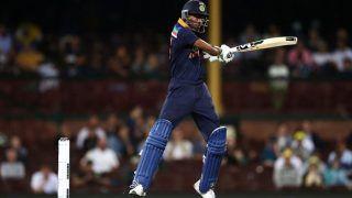 India vs Australia: शतक से चूके हार्दिक पांड्या, वनडे में बनाया अपना सर्वोच्च स्कोर