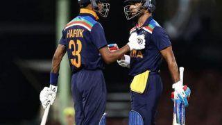 IND vs AUS 1st ODI: भारत-ऑस्ट्रेलिया ने मिलाकर ठोके 682 रन, इस खास लिस्ट में बनाई जगह
