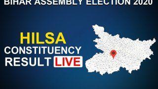 Hilsa Constituency Result: Krishnamurari Sharan of JD(U) Wins