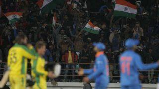 दर्शकों से बीच होगी भारत-ऑस्ट्रेलिया वनडे-टी20 सीरीज; बिके सारे टिकट