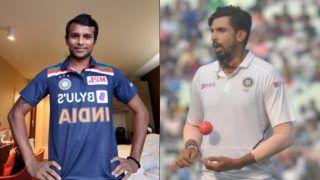 Australia vs India: भारतीय वनडे टीम में शामिल हुए नटराजन; इशांत शर्मा ऑस्ट्रेलिया दौरे से बाहर