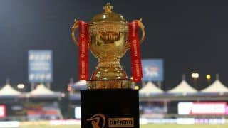 Confirmed: IPL 2021 Player Auction to be Held in Chennai on February 18