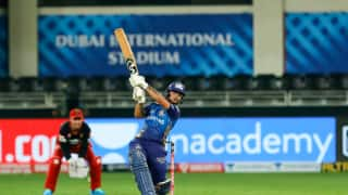 Ipl 2020 i got the power to hit sixes from my mother says ishan kishan 4193527