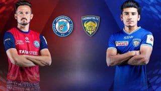 JFC vs CFC Dream11 Team Hints And Prediction ISL 2020-21 Match 5: Captain, Vice-Captain, Fantasy Playing Tips And Predicted XIs For Today's Jamshedpur FC vs Chennaiyin FC at Tilak Maidan Stadium, Vasco 7:30 PM IST November 24 Tuesday