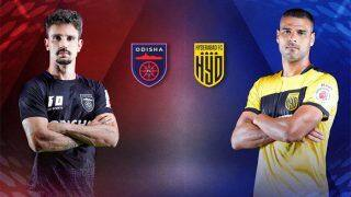 OFC vs HFC Dream11 Team Hints And Prediction ISL 2020-21 Match 4: Captain, Vice-Captain, Fantasy Playing Tips And Predicted XIs For Today's Odisha FC vs Hyderabad FC at GMC Stadium Bambolim 7:30 PM IST November 23 Monday