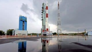 Countdown Begins For Launch of Earth Observation Satellite EOS-01: ISRO