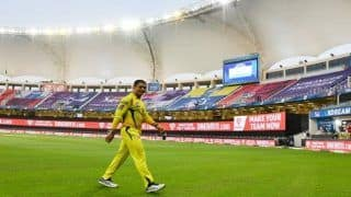 IPL 2020, CSK vs KXIP: ICC Gives MS Dhoni's 'Definitely Not' Comment on Retirement a '19:29 Spin' After Punjab Get Knocked Out