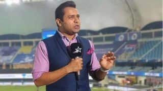 Aakash Chopra PREDICTS Winner of IPL 2020 in Dubai