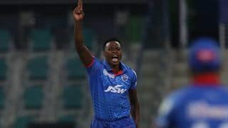 IPL 2020: Rabada Wins Purple Cap With 30 Wickets. Check Full List