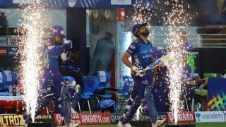 'High Five' | Fans Congratulate Rohit & Co Beat Delhi