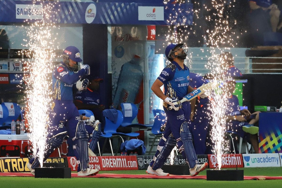 Mumbai Indians Win   IPL 2020 Final, MI vs DC: Twitterverse Congratulates Mumbai Indians For Winning Record-Extending Fifth IPL Title