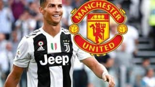 Cristiano Ronaldo Transfer Update | Manchester United Could Get The Juventus Star on Board: Reports