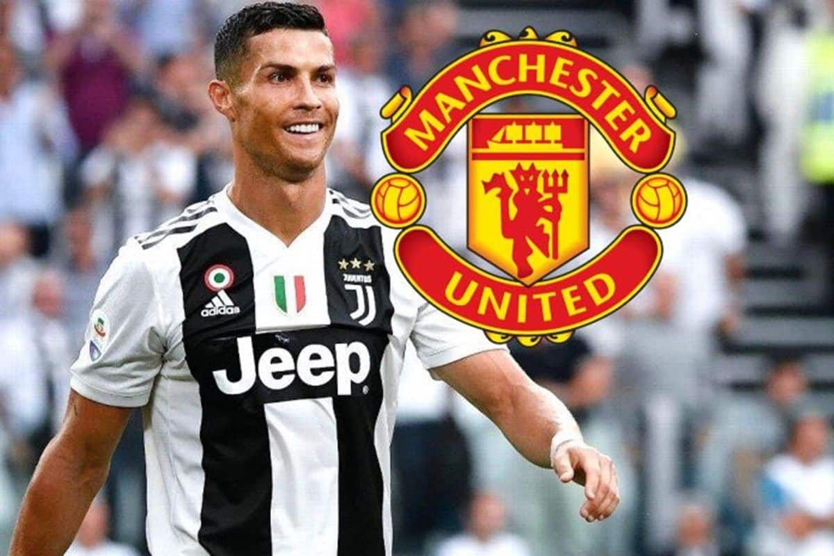 Cristiano Ronaldo Transfer Update Manchester United Could Get The Juventus Star On Board Reports