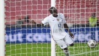 UEFA Nations League: N'Golo Kante, France Beat Cristiano Ronaldo's Portugal to Reach Semis
