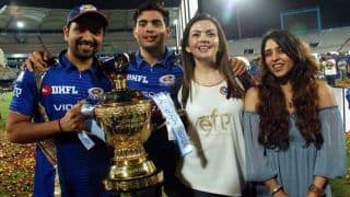 Akash Ambani on MI's IPL 2020 Title: This is The Best Mumbai Indians Have Played in Last 13 Years