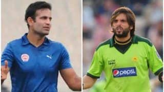 LPL 2020: Irfan Pathan to Shahid Afridi, Players to Watch Out For in Inaugural Lanka Premier League