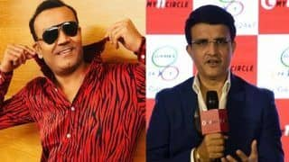 Ganguly POKES Fun at Sehwag, Credits Him For High IPL Ratings