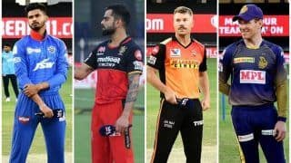 Playoffs Scenarios: RCB, DC Eye Top-Two Finish; Must-Win For SRH, KKR Bank on Favourable Results
