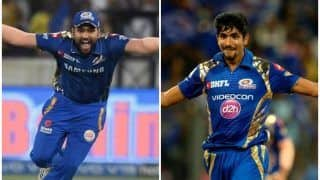 Rohit Sharma vs Jasprit Bumrah Face Off Ahead of KKR vs MI IPL 2021 Game in Chennai | WATCH