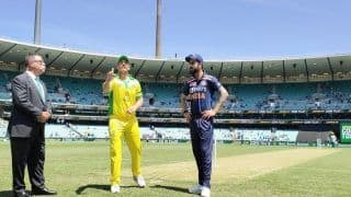 AUS vs IND Dream11 Team Prediction 2nd ODI: Captain, Fantasy Playing Tips For Today's Australia vs India Match at Sydney Cricket Ground 9:10 AM IST November 29 Sunday