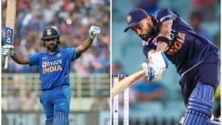 2nd ODI: Fans Miss Rohit Sharma After Captain Virat Kohli's India Lose Consecutive Matches Against Australia at SCG