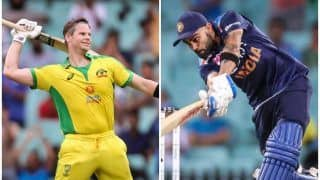 Virat Kohli is The Greatest Batsman Ever: Dodda Ganesh on India Skipper's Comparison With Steve Smith Ahead of 3rd ODI in Canberra