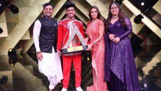 India's Best Dancer Winner: हरियाण के टाइगर पॉप ने जीता इंडियाज बेस्ट डांसर शो, मिला कैश और कार