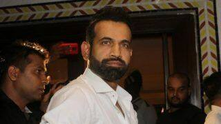 Former India Allrounder Irfan Pathan Joins LPL Franchise Kandy Tuskers