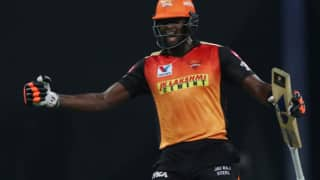 We are showing our top game at the right time says srh allrounder jason holder 4200974
