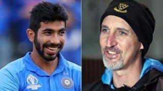 Ind vs aus jasprit bumrah is going to be a superstar once his career finishes 4211481