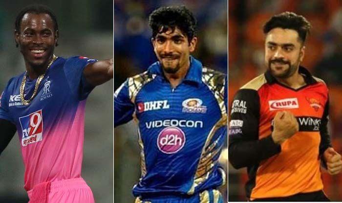 IPL 2020 के वो गेंदबाज जिन्होंने इस सीजन में डाली सबसे ज्यादा डॉट बॉल