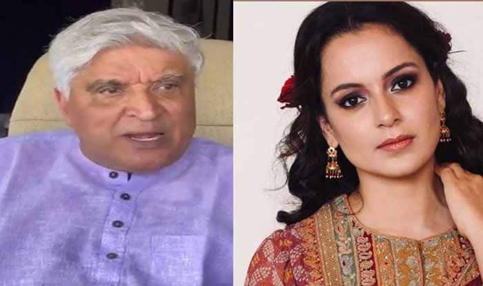 Javed Akhtar Files Defamation Case Against Kangana Ranaut For 'Harming His  Reputation' | India.com