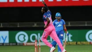 IPL 2020 Final News: Rajasthan Royals Pacer Jofra Archer Wins Most Valuable Player Award
