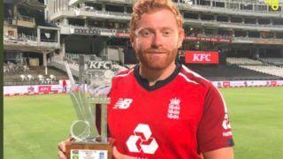 South Africa vs England, 1st T20I: बेयरस्टो की धमाकेदार पारी से इंग्लैंड ने दक्षिण अफ्रीका को 5 विकेट से हराया, सीरीज में बनाई बढ़त