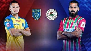 KBFC vs ATMB Dream11 Team Hints And Prediction ISL 2020-21: Captain, Vice-Captain, Fantasy Playing Tips And Predicted XIs For Today's Kerala Blasters Football Club vs ATK Mohun Bagan at GMC Stadium Bambolim 7:30 PM IST November 20 Friday