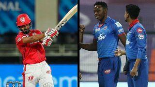 MI vs DC IPL 2020 Final: खिताब से चूकी दिल्ली, धवन भी नहीं कर पाए ऑरेंज कैप पर कब्जा, रबाडा के सिर सजी पर्पल कैप