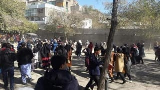 Over 25 Killed, Several Injured as Gunmen Attack Kabul University